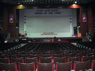 Emmanuel Ipoh Church