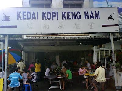 Kedai Kopi Keng Nam