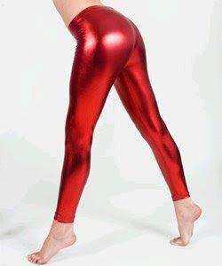 leggings are not pants