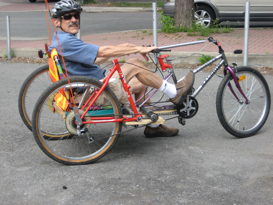 Homemade 4 Wheel Bicycle Plans Trend Home Design And Decor