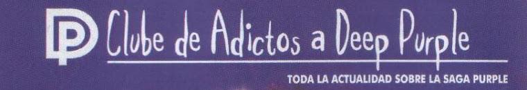 Clube de Adictos a Deep Purple