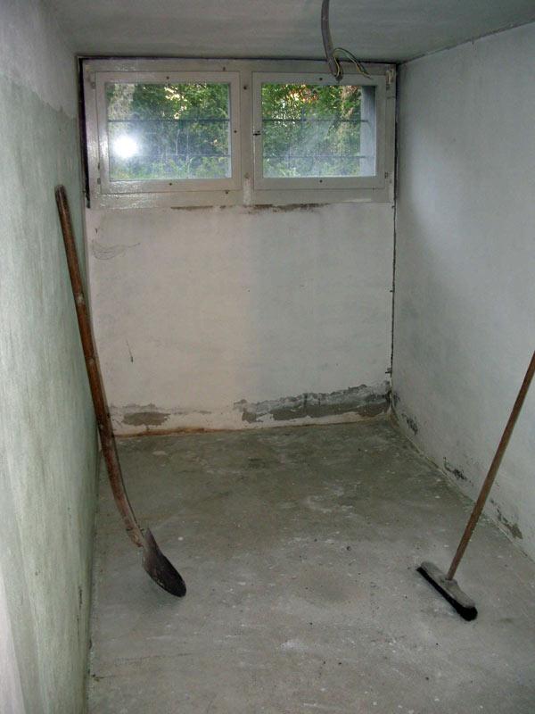 R novation de ma villa 2 me chambre au sous sol for Chambre au sous sol