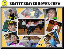 Members of the Crew