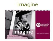 2008 Community Voice Mail National Annual Report