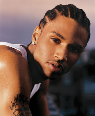trey songz tattoos pictures. wallpaper trey songz Bird