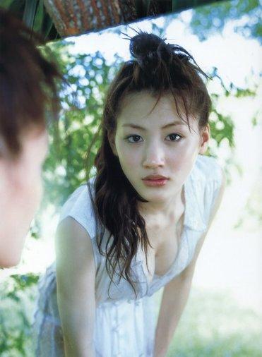 Ayase Haruka ~ darkevil94