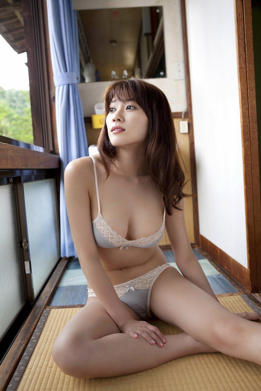 Mikie Hara Stunning Again Japanese Idol 2012