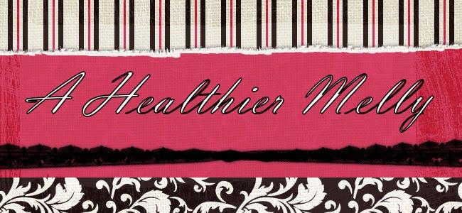 A Healthier Melly