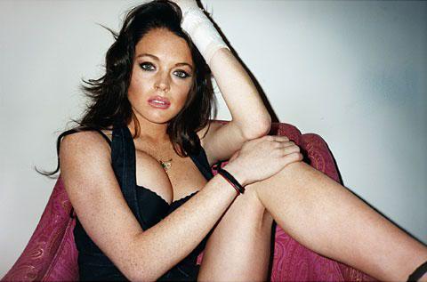 Lindsay Lohan Lindsay+Lohan%2527s+dad