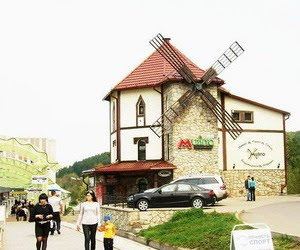 Ресторан Mulino