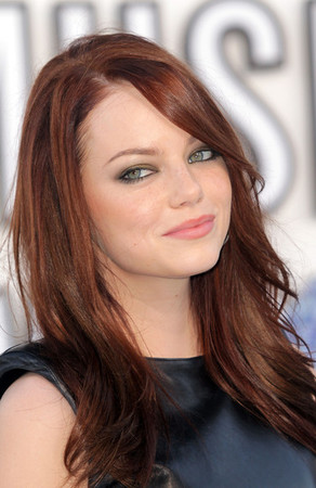 emma stone wallpaper zombieland. emma stone wallpaper