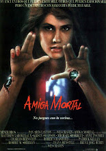 Amiga mortal (1986) [Latino]