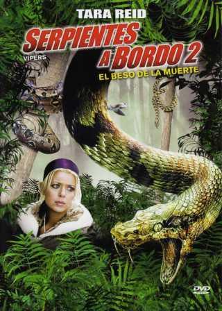 VIBORAS ASESINAS - VIPERS (2008)