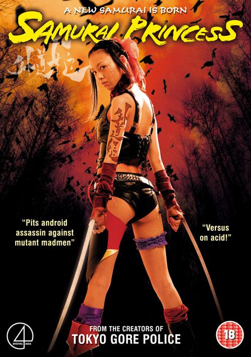 My Samurai (1992) DVDRip.  XviD.  MovieExtreme