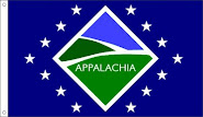 Appalchia Flag