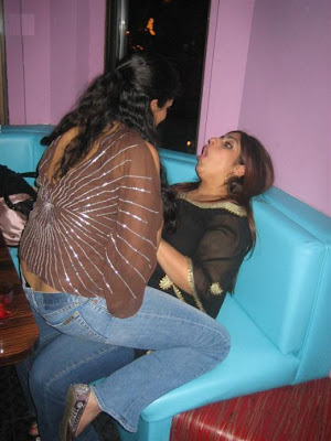 Chandigarh girl in tight jeans - 2 6