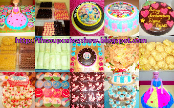 SWEET PINKY BAKERY