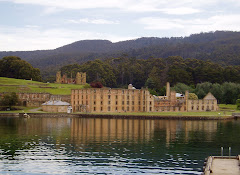 Penal Colony Port Arthur