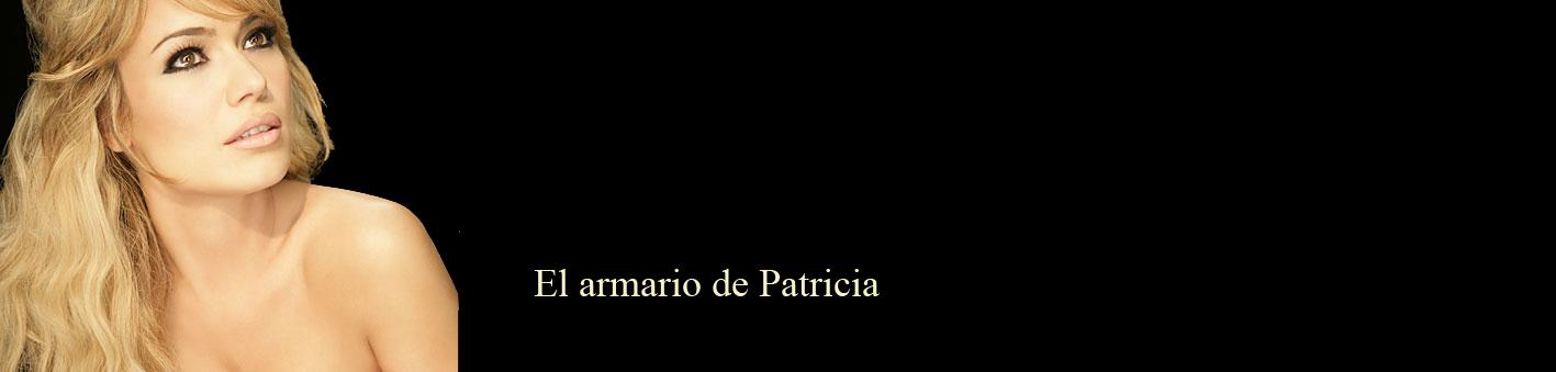 El armario de Patricia