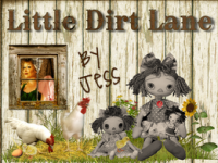 Little Dirt Lane by Jess