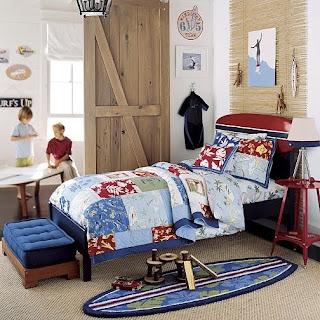 Estilo rustico dormitorios y salas de juego para jovenes for Dormitorios actuales