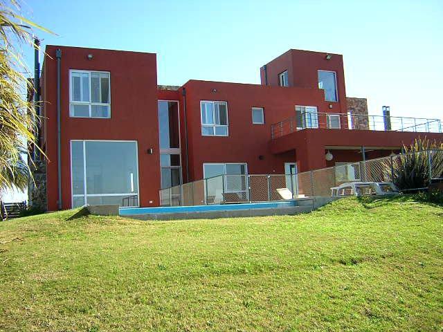 Estilo rustico fachadas rusticas modernas for Colores modernos para fachadas