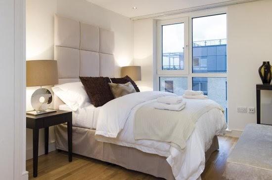 Deco today dormitorios actuales for Dormitorios actuales
