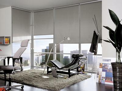 Casas minimalistas y modernas cortinas minimalistas - Cortinas de casas modernas ...