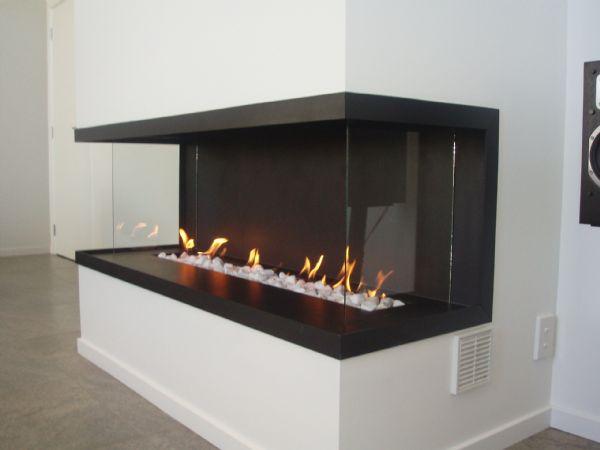 casas minimalistas y modernas hogares modernos ForLenos A Gas Modernos