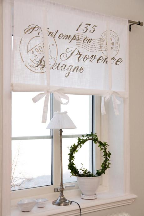 Estilo rustico cortinas para ambientes rusticos for Cortinas de cocina rusticas