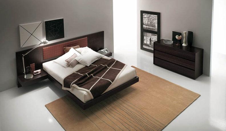 casas minimalistas y modernas camas de alf