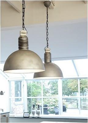 Estilo rustico variedad en lamparas galponeras - Lamparas estilo rustico ...