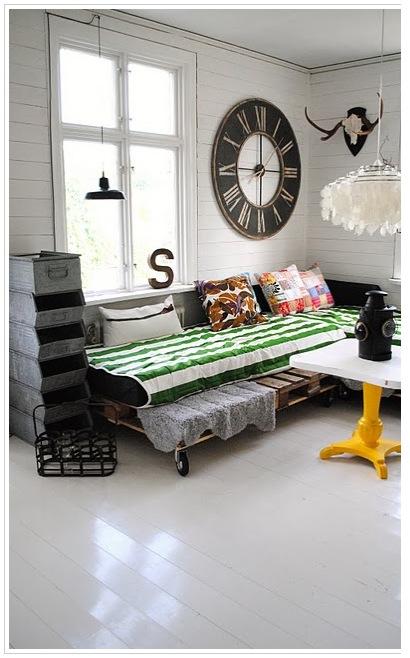 decoracion de interiores rusticos blanco : decoracion de interiores rusticos blanco: de animales han servido desde siempre para decorar los interiores