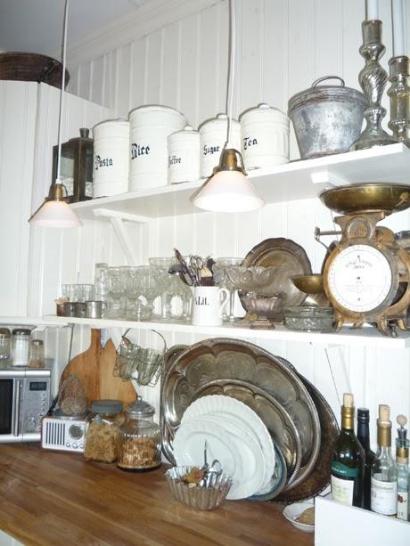 Estilo rustico vajilla para decoracion rustica - Vajilla rustica ...