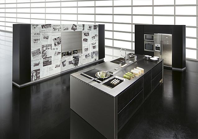 Cocinas de gabanes interior designs photo for Cocinas espanolas modernas