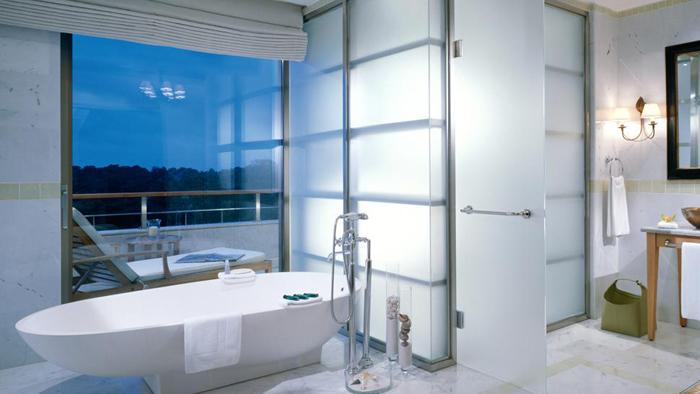 Casas minimalistas y modernas ba eras modernas - Baneras modernas ...