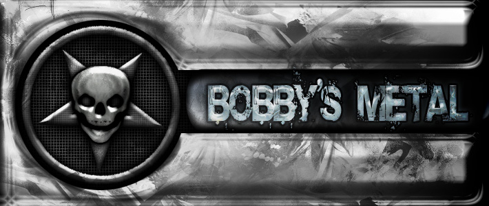 [Chass] Bobby's Metal