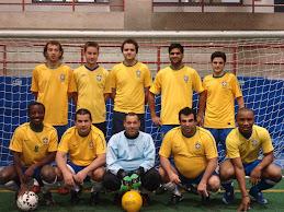Brazil in Montreal