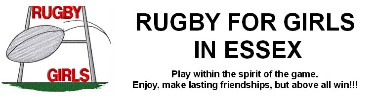 Rugby for Girls in Essex