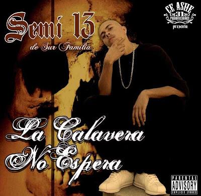 Semi 13 - La Calavera No Espera