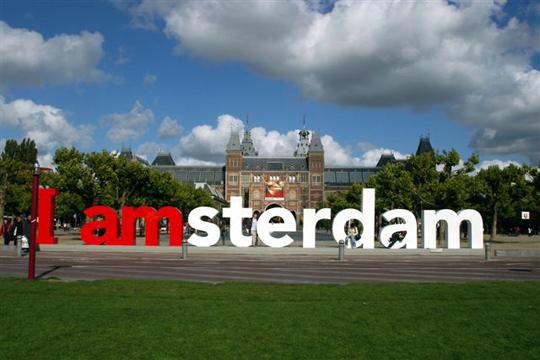 Amsterdam-in-tasca