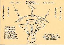 QSL CARD NAA-CB