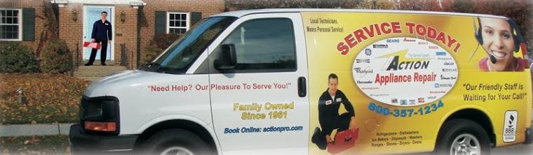Avon Appliance Repair CT