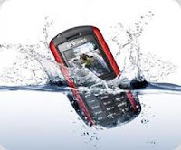Top Ten Ways to Save your Wet Cell Phone