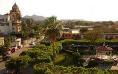 Panorámica de San Ignacio, Sinaloa