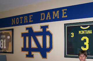 Notre Dame Wall Mural palestencom
