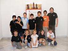 Torneo Internacional Ajedrez Ruy López