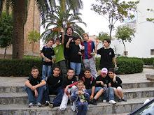 "II Torneo ""Pedro Sánchez"""