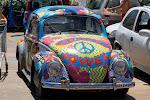 Wolkswagen Escarabajo