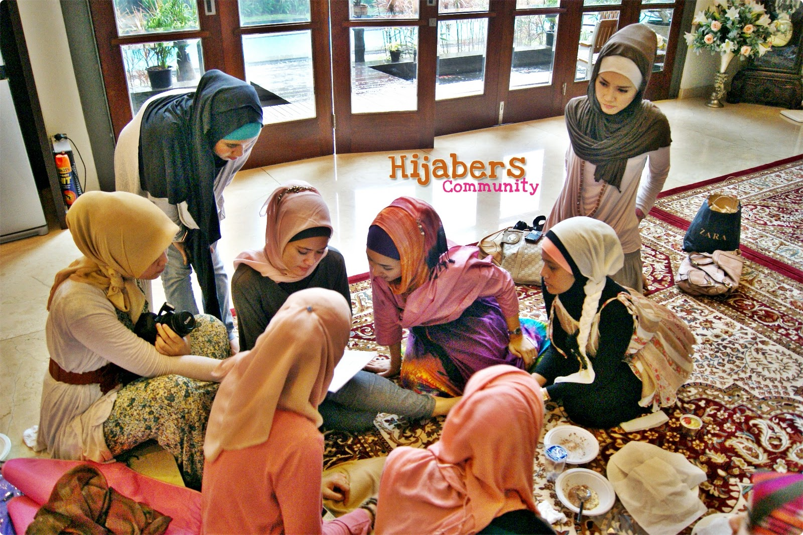 Hijabers Community: How Did We Start?